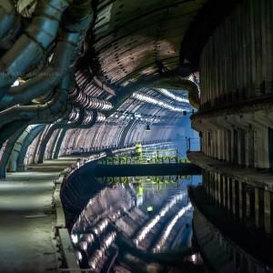 Балаклавский музейный подземный комплекс