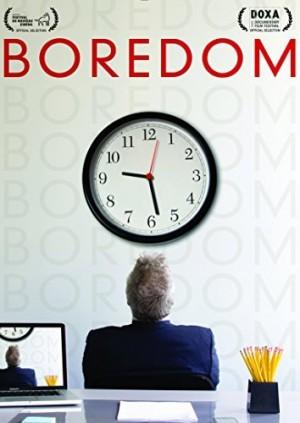 СКУКА / BOREDOM
