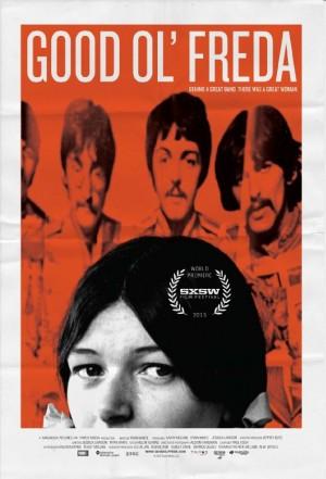 СТАРАЯ ДОБРАЯ ФРИДА / GOOD OL' FREDA (2013)