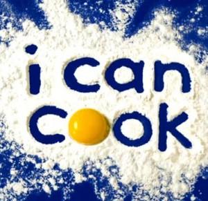 Я могу готовить / I can cook (2014)