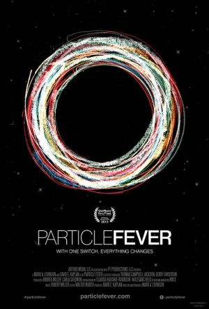 СТРАСТИ ПО ЧАСТИЦАМ / PARTICLE FEVER