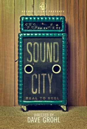 ГОРОД ЗВУКА / SOUND CITY (2013)