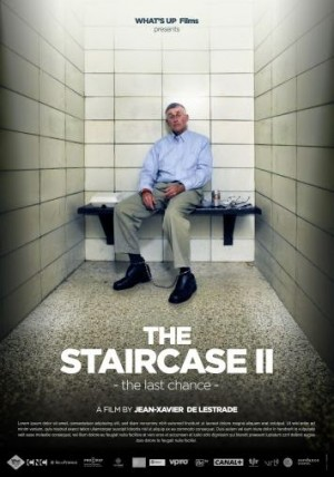 ЛЕСТНИЦА 2 THE / STAIRCASE 2: THE LAST CHANCE (2013)