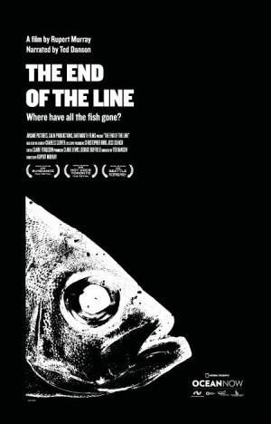 На конце удочки / The End of the Line (2009 г.)