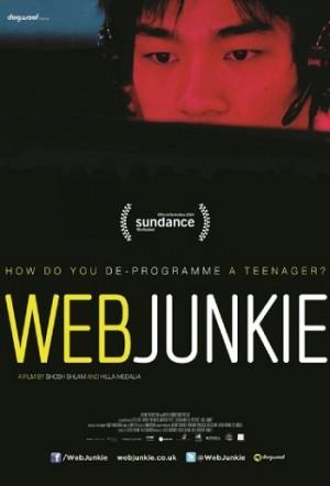 СЕТЕВОЙ ТОРЧОК / WEB JUNKIE (2013)